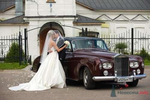 Фото 9110 в коллекции Райские мгновения свадьбы - Невеста01