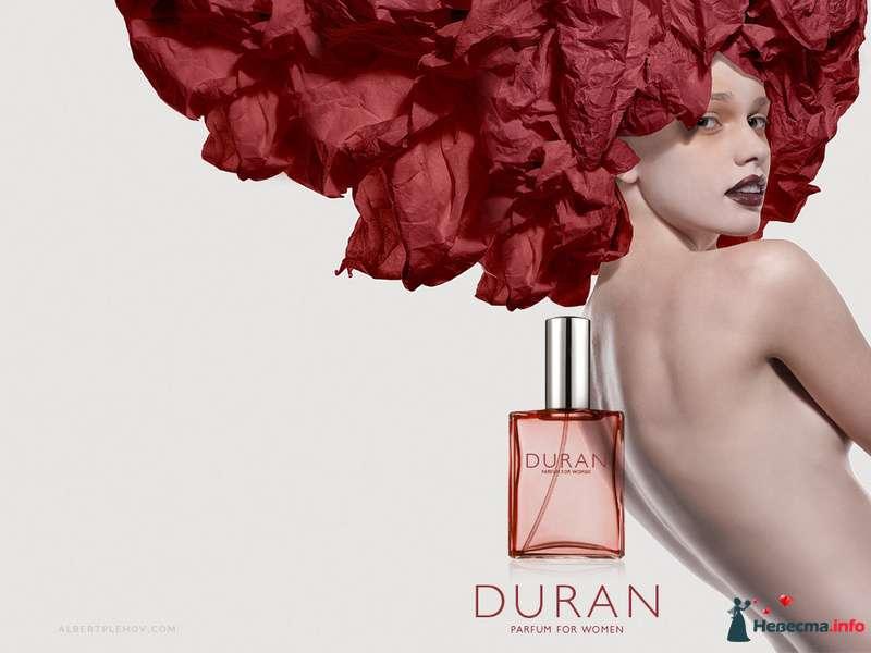 Фото 109976 в коллекции Я визажист для рекламных съемок - Хабарова Марина - прическа и макияж на свадьбу