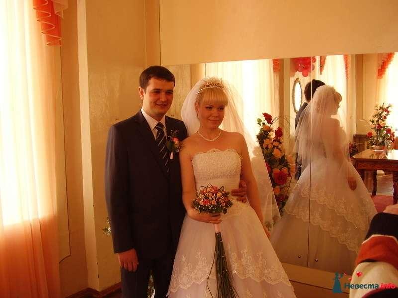 Фото 111396 в коллекции Свадьба - Маруська84