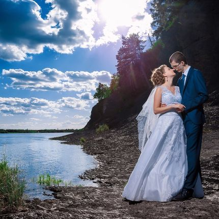 Проведение свадебной церемонии