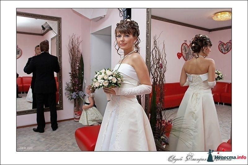 Свадебный фотограф Николай Сульженко - фото 109414 Свадебный фотограф Николай Сульженко