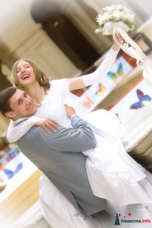 Фото 123512 в коллекции Свадебные фото - Фотограф Шумский Николай