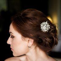 невеста - Ольга Фотограф: