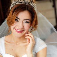 невеста - Алина Фотограф: