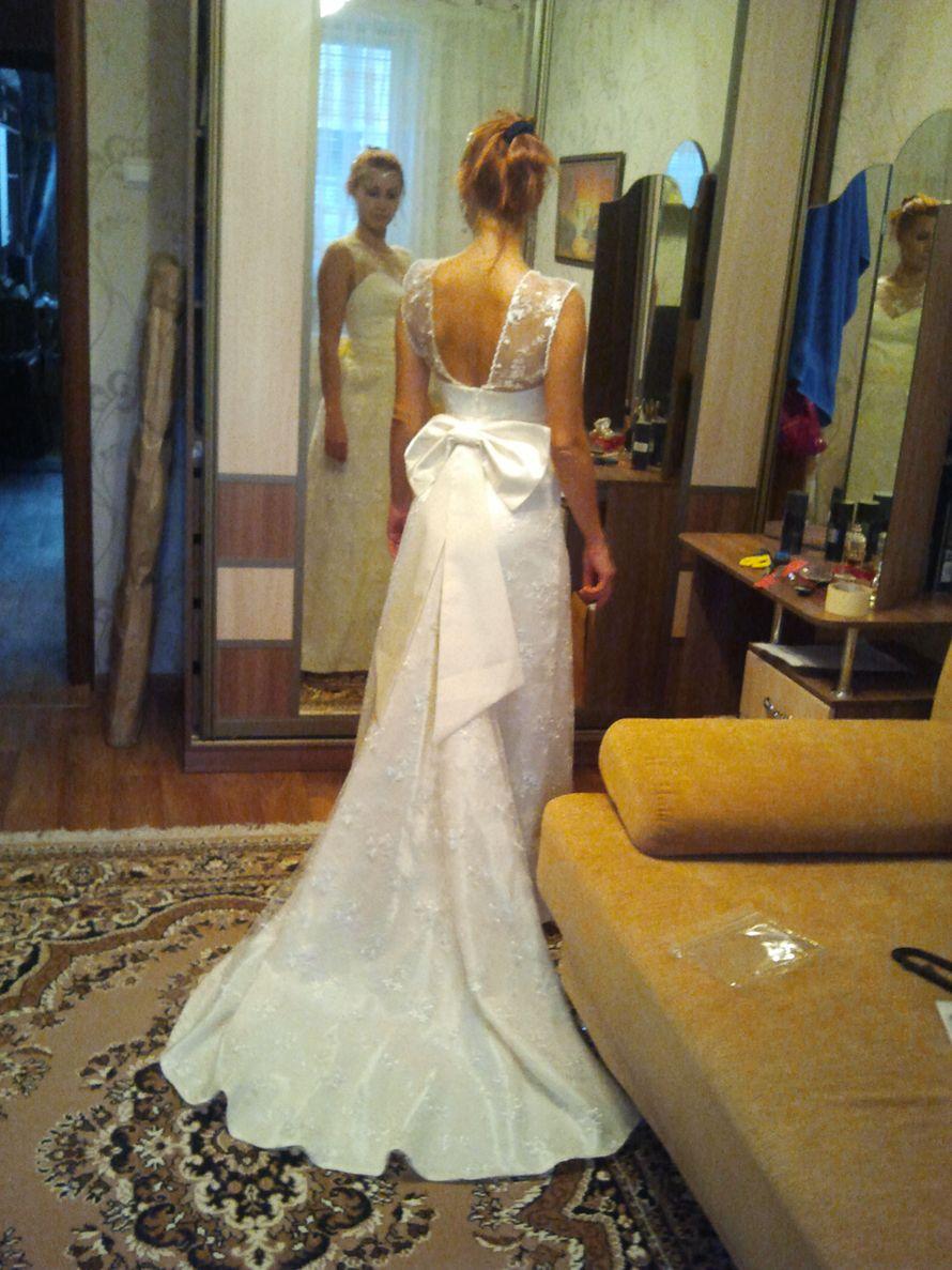 Сонник новое сшитое платье 21