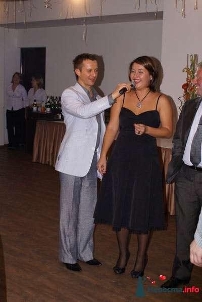 Фото 109854 в коллекции Мои фотографии - Ведущий свадебных торжеств Эдуард Копалин