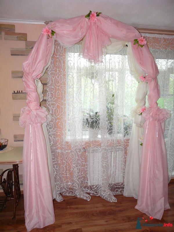 свадебная арка - фото 110161 Ta samaya