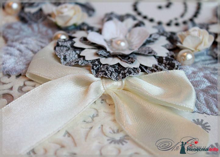 Фото 109906 в коллекции Свадебные фотоальбомы - Ля Стиль - цветы и подарки