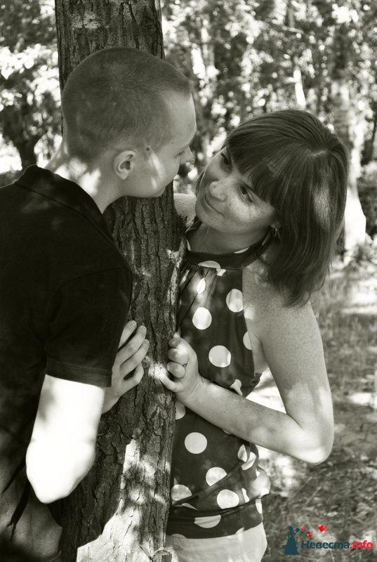 Фото 123482 в коллекции наше love story - sun_lover