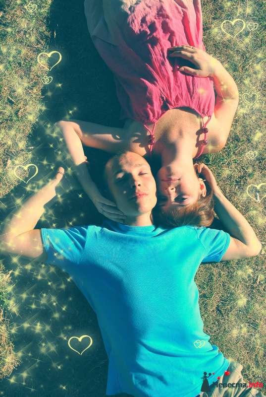 Фото 123489 в коллекции наше love story - sun_lover