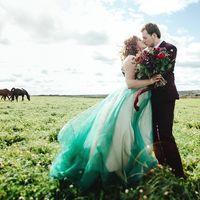 Дмитрий и Анна 15 сентября 2016 г. Серия: