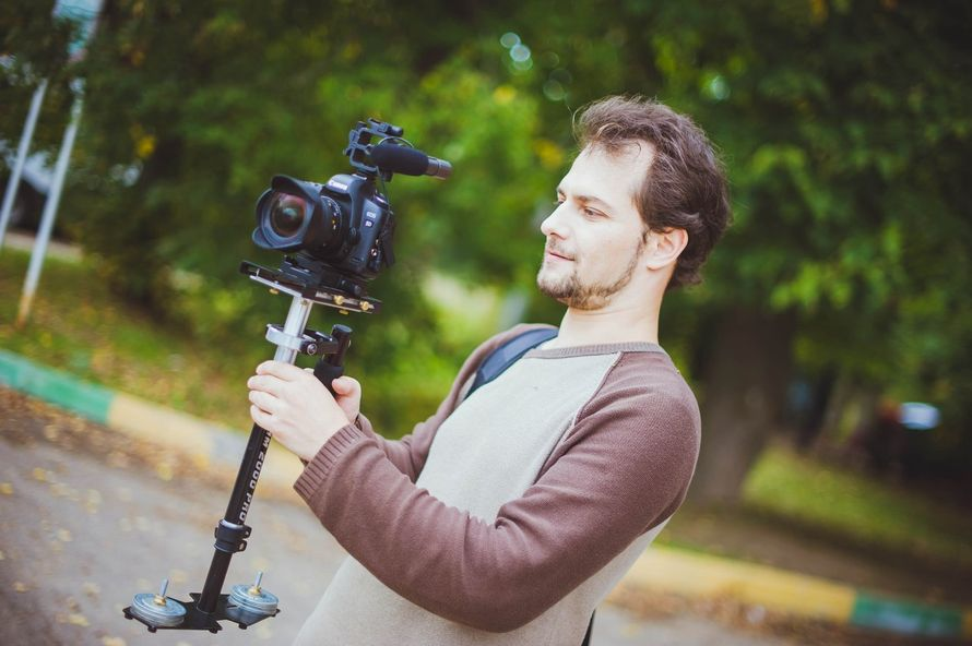 Фото 2100032 в коллекции Мои фотографии - Евгений Понажев - видеосъемка