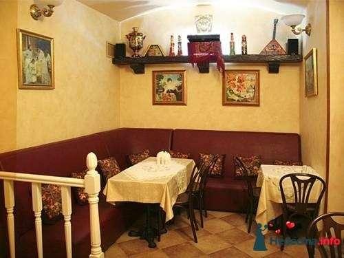"""Фото 111089 в коллекции Мои фотографии - Кафе """"Пироговая лавка"""""""