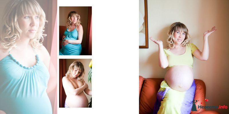 Фото 130259 в коллекции Будущая мама - Невеста01