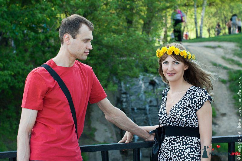 Фото 111857 в коллекции Оля и Алексей - Нина Лаврухина - фотограф