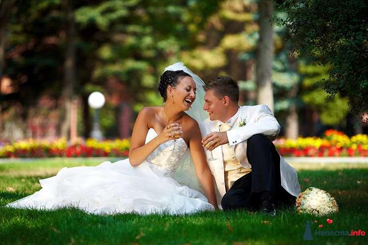 """Фото 111264 в коллекции Мои фотографии - Свадебное агентство """"Свадьба твоей мечты"""""""