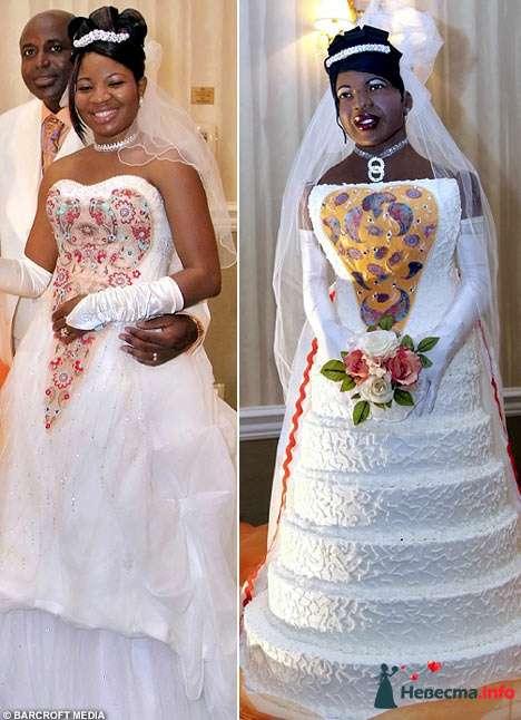Невесту съедят после ЗАГСа - фото 125676 ПЕЛЬМЕНЯ
