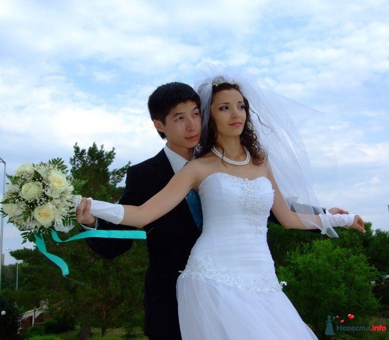 Фото 125458 в коллекции Наша свадьба. 02.07.2010