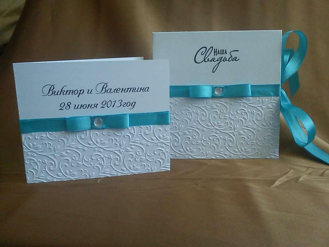 Приглашение 10,5*13 см CD бокс 13*13 см - фото 1037969 Мастерская Лу-Лу - свадебные аксессуары