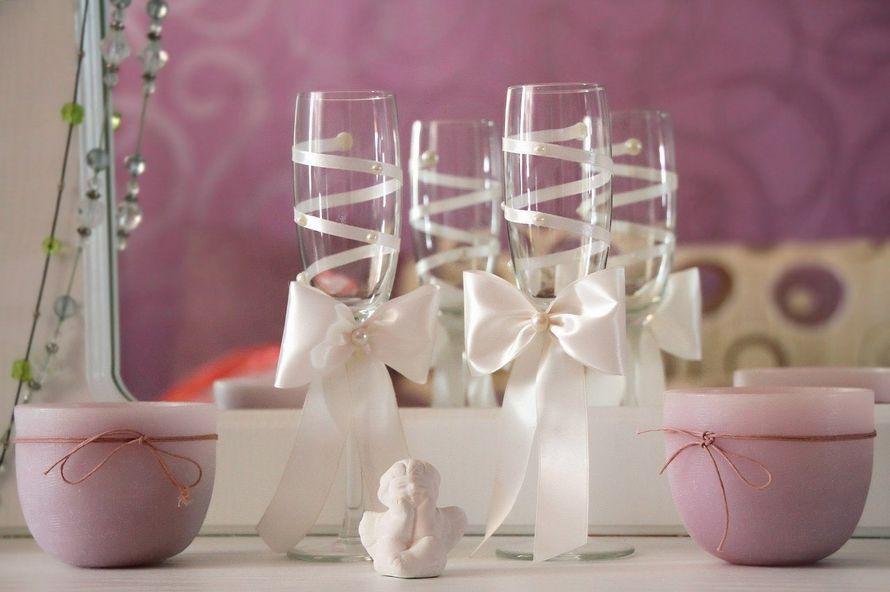 Фото 1038033 в коллекции Мои фотографии - Мастерская Лу-Лу - свадебные аксессуары