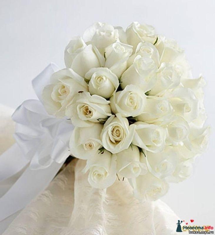 """Фото 117055 в коллекции Для форума - """"Цветочный бутик"""" - студия флористов"""