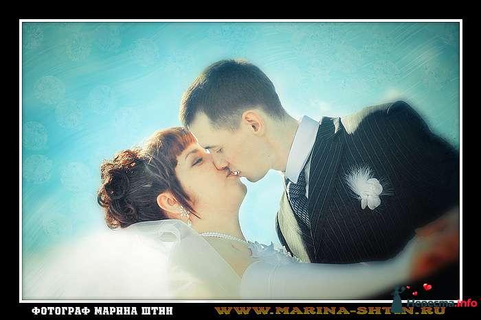 Фото 112516 в коллекции Свадебное фото - Марина Штин-фотограф, www.marina-shtin.ru
