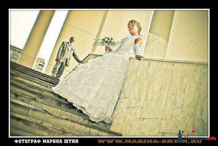 Фото 112518 в коллекции Свадебное фото - Марина Штин-фотограф, www.marina-shtin.ru