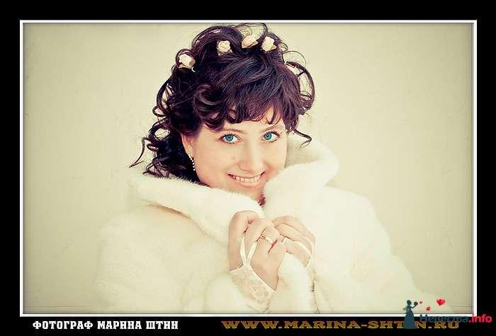 Фото 112524 в коллекции Свадебное фото - Марина Штин-фотограф, www.marina-shtin.ru