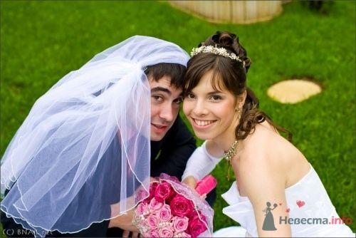 Фото 9397 в коллекции Алексей и Женя - Свадебный фотограф Ерофей Петухов