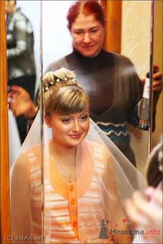 Фото 9404 в коллекции Саша и Таня - Свадебный фотограф Ерофей Петухов