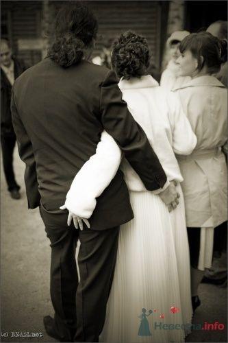 Фото 9421 в коллекции Оля и Алексей - Свадебный фотограф Ерофей Петухов