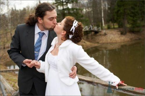 Фото 9427 в коллекции Оля и Алексей - Свадебный фотограф Ерофей Петухов