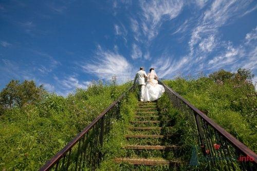 Фото 9456 в коллекции Катя и Илья - Свадебный фотограф Ерофей Петухов