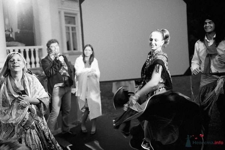 Фото 31193 в коллекции Свадебный пикникЪ - Свадебная мастерская ОП-позиция