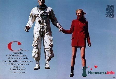 Фото 85573 в коллекции Свадьба космонавта