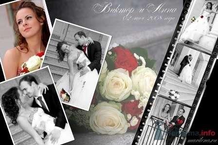 Фото 11319 в коллекции Мои фотографии - Невеста01