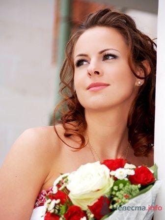 Фото 11323 в коллекции Мои фотографии - Невеста01