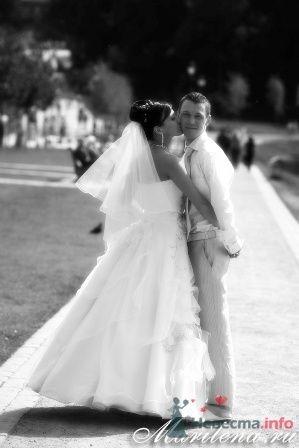 Фото 16032 в коллекции Мои фотографии - Невеста01