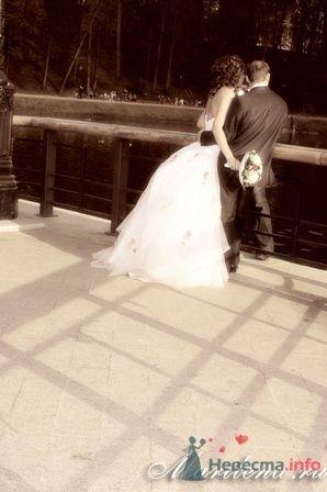 Фото 18700 в коллекции Мои фотографии - Невеста01