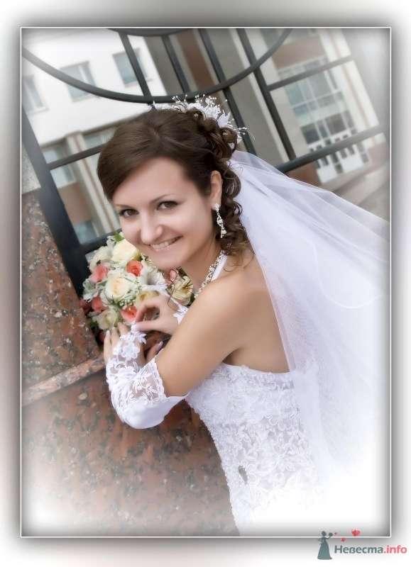 Невеста - фото 59335 knopochka