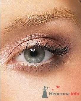 свадебый макияж2 - фото 14624 Missy