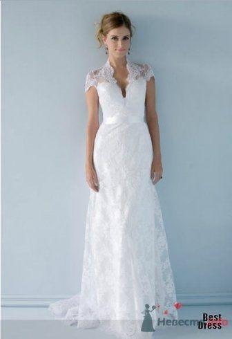 Фото 52882 в коллекции платья свадебные и не только - Missy