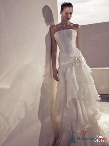 Фото 52887 в коллекции платья свадебные и не только - Missy