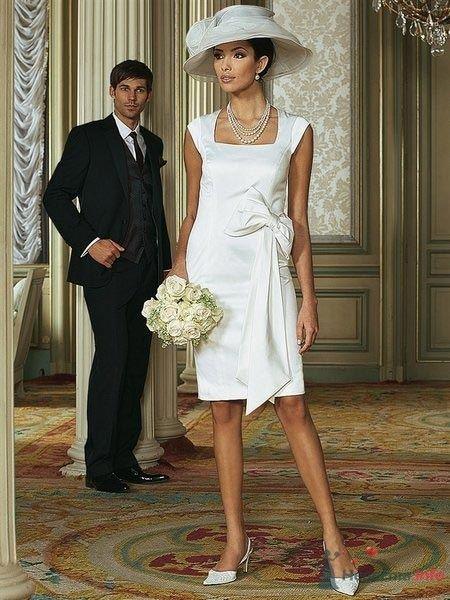 Фото 53981 в коллекции платья свадебные и не только - Missy