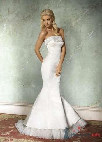 Фото 61087 в коллекции платья свадебные и не только - Missy