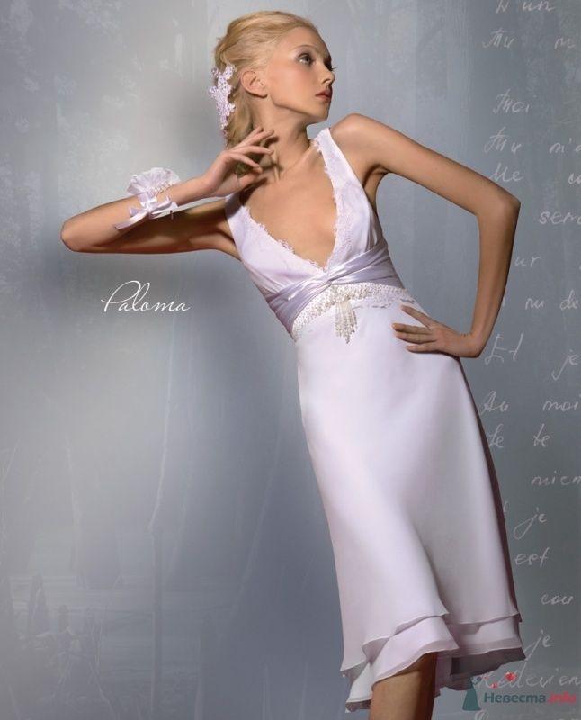 Фото 66301 в коллекции платья свадебные и не только - Missy