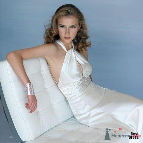Фото 70153 в коллекции платья свадебные и не только