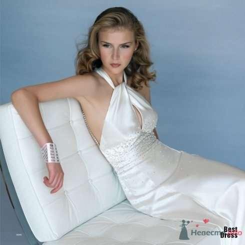 Фото 70153 в коллекции платья свадебные и не только - Missy