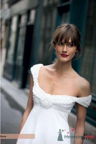 Фото 70154 в коллекции платья свадебные и не только - Missy