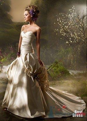 Фото 70161 в коллекции платья свадебные и не только - Missy